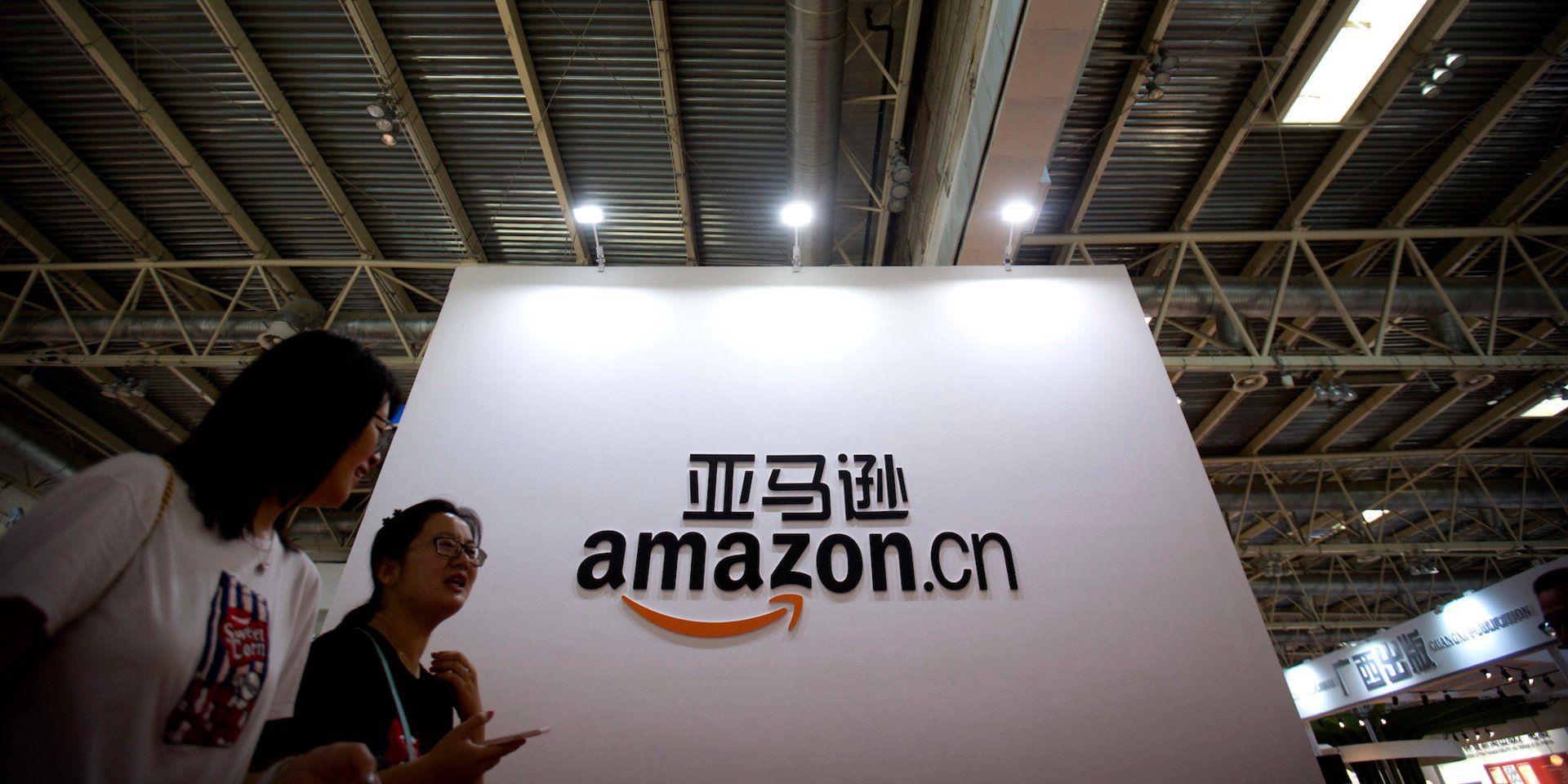 Amazon, dipendenti vendevano dati in cambio di tangenti