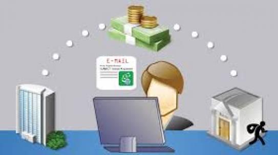 Mail con iban ritoccato: truffe per oltre 1 mln ad aziende e utenti