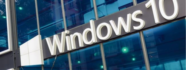 Microsoft getta la spugna e ritira l'aggiornamento di ottobre per Windows 10